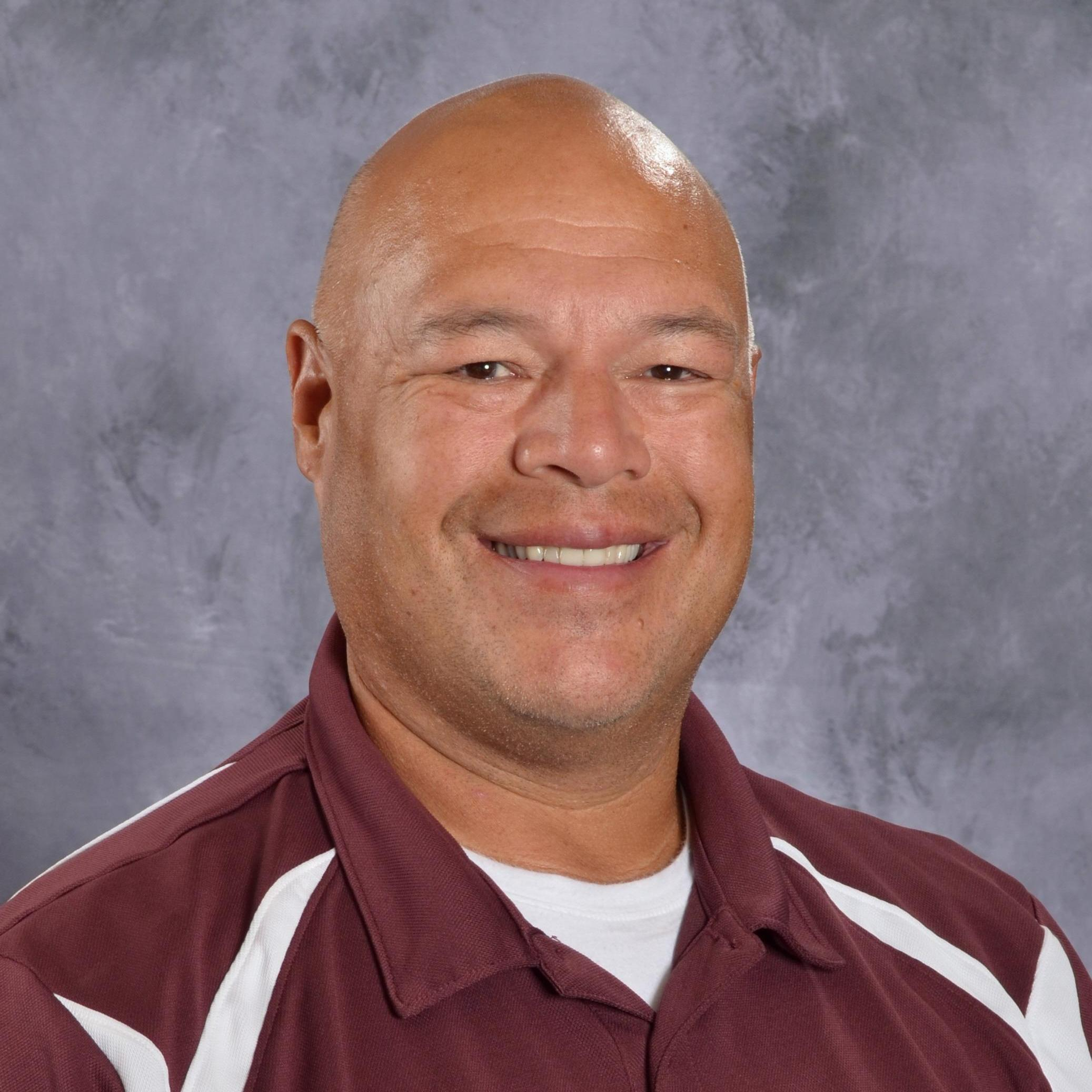Troy Ungrey's Profile Photo