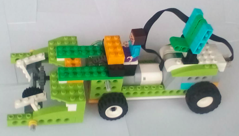 Tractor 2