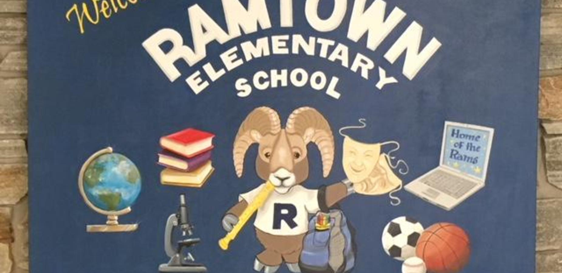 Ramtown Ram Quilt