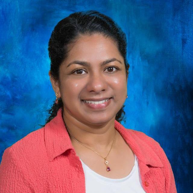 Divya Boby's Profile Photo