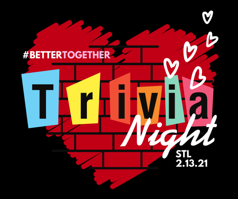 #BetterTogether Trivia Night - February 13th! Featured Photo