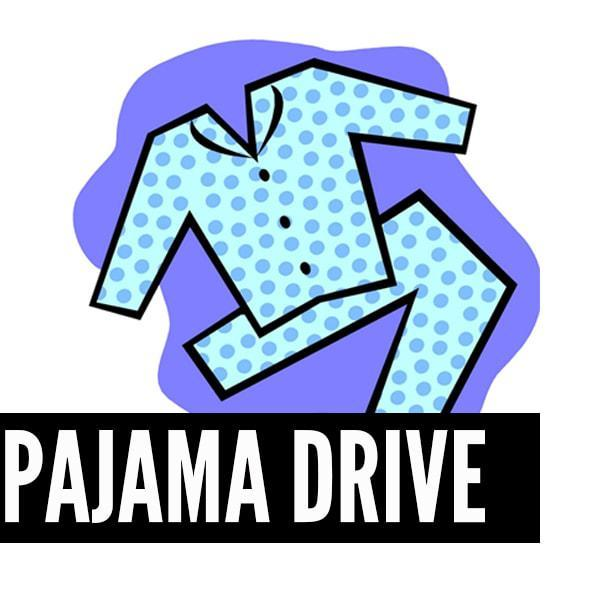NJHS pajama drive for children in foster care Thumbnail Image