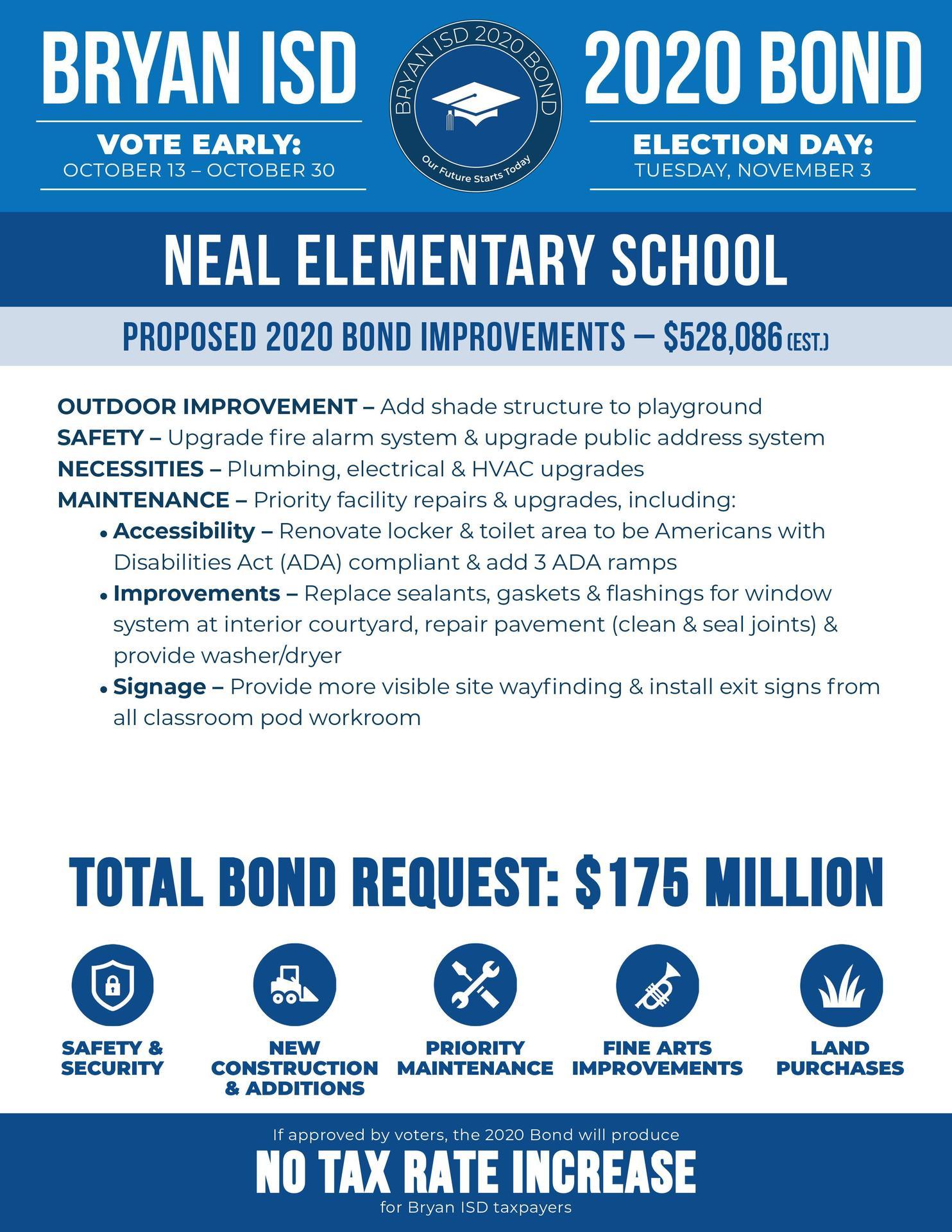 Neal Elementary School