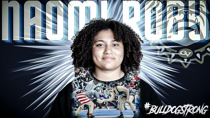#BulldogSTRONG STUDENT SPOTLIGHT: Naomi Roby Thumbnail Image