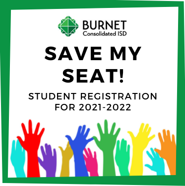 Save My Seat - Student Registration Thumbnail Image