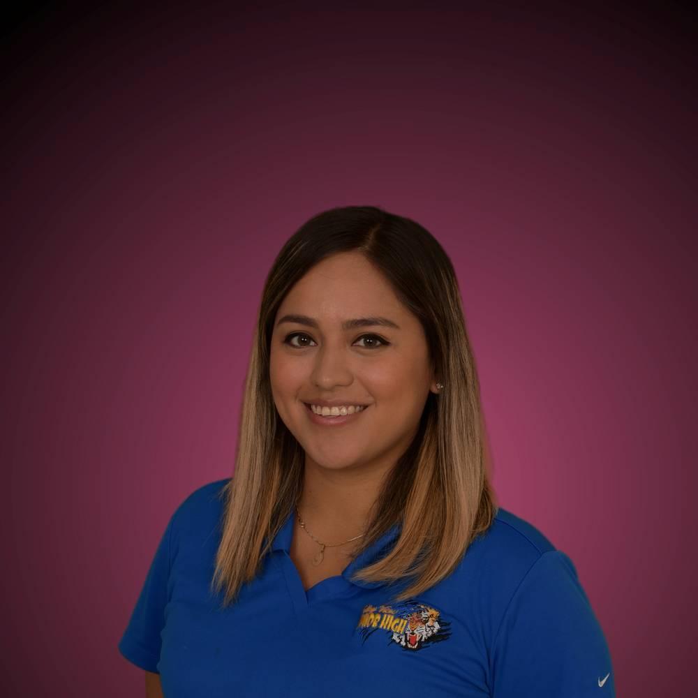 Andrea Delgado's Profile Photo
