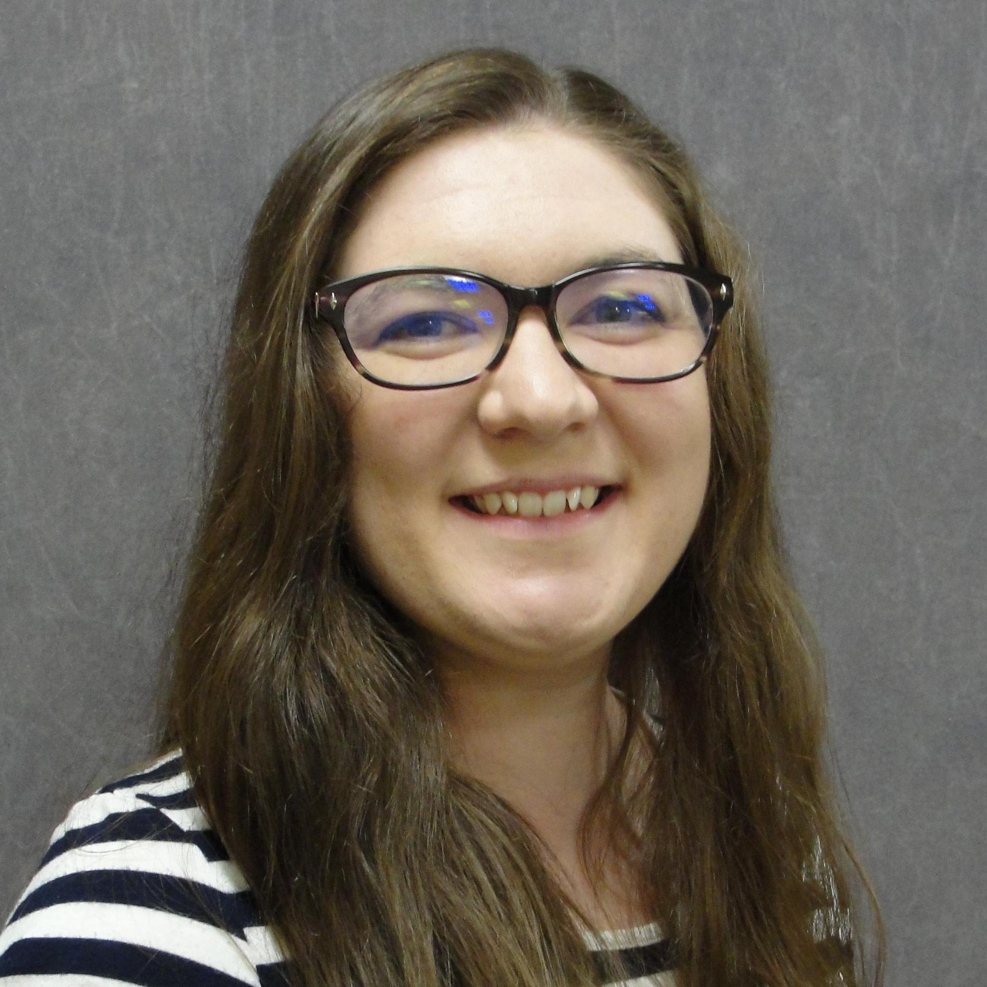 Nellie Roberts's Profile Photo