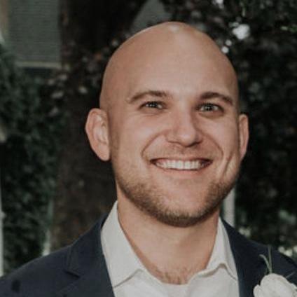 Benjamin Saylor's Profile Photo
