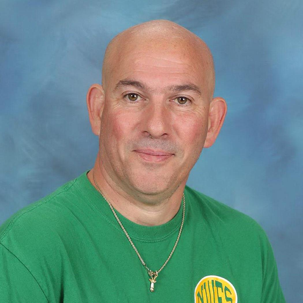 Gary Brooks's Profile Photo