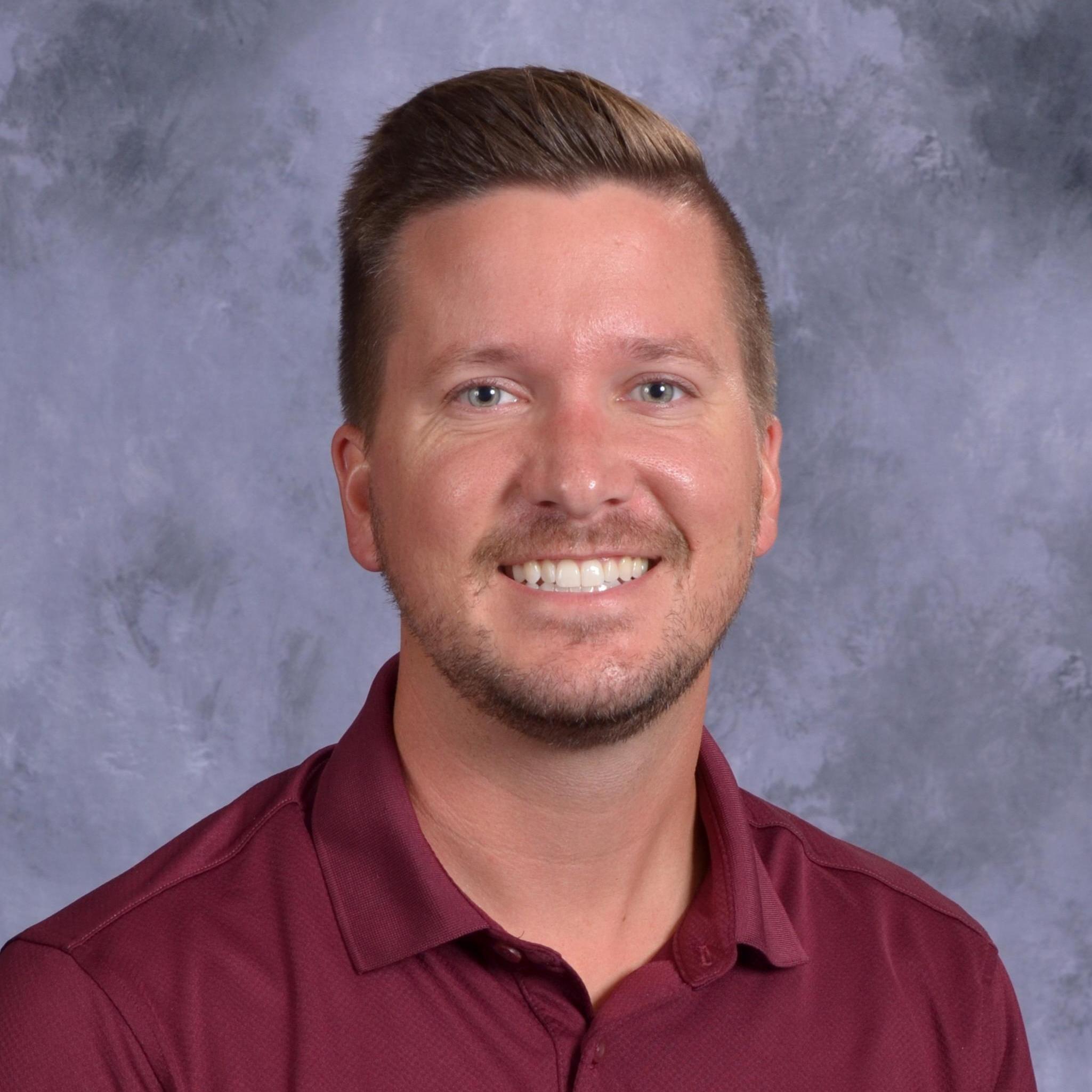 Ross Huber's Profile Photo