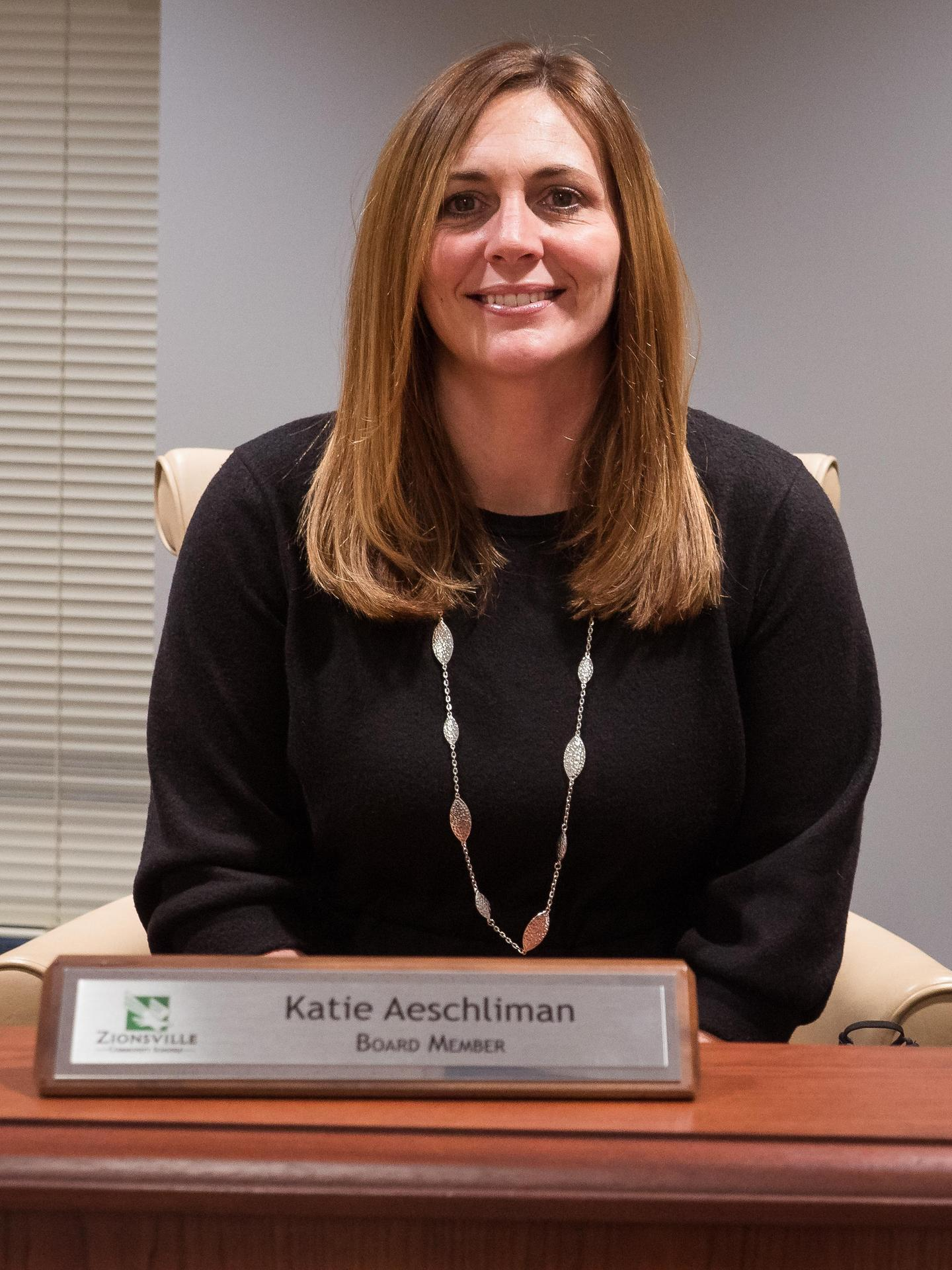 Mrs. Katie Aeschliman