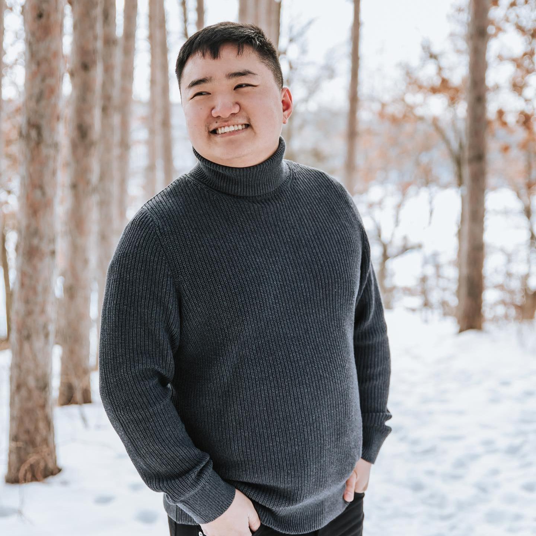 Jacob Chang's Profile Photo