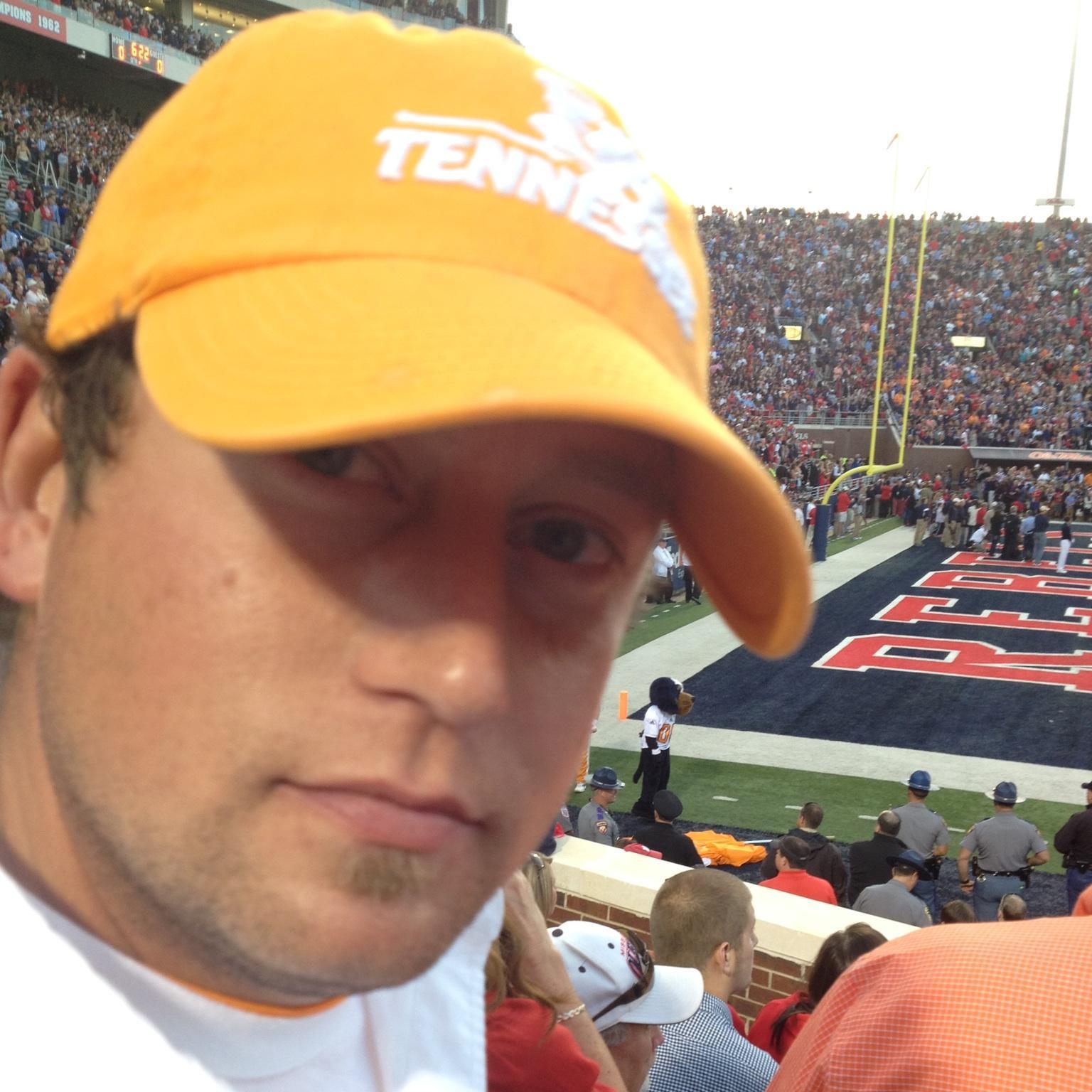 Tim Fullen's Profile Photo