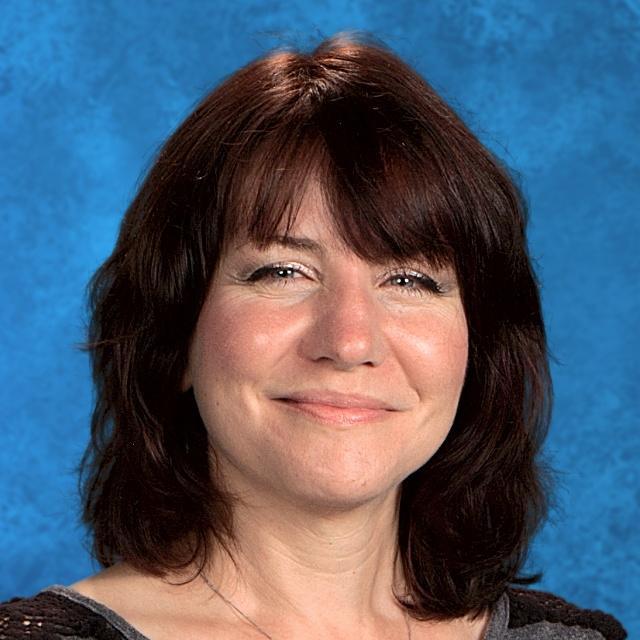 Rebecca Adkins's Profile Photo