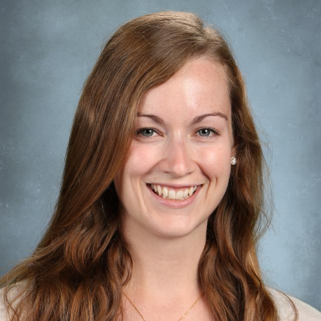 Megan Spaude's Profile Photo