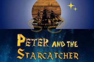 Image Peter and the Starcatcher