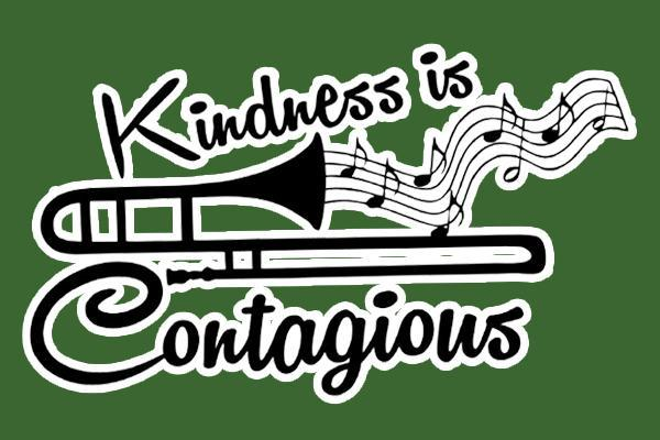 Celebrate kindness, give back with shirt purchase Thumbnail Image