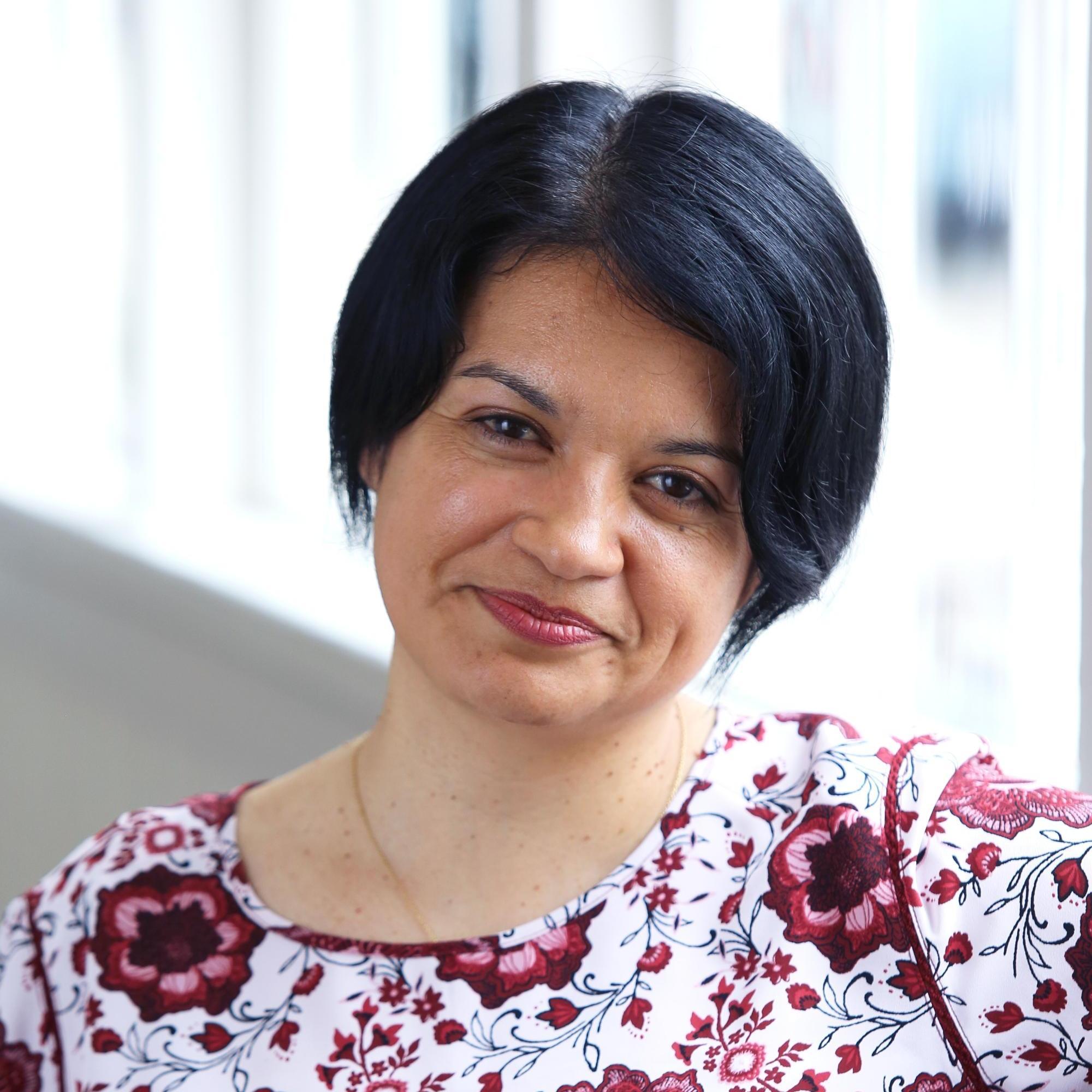 Anna Maria Vargas's Profile Photo