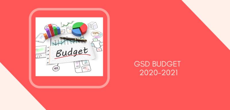 Photo of 20-21 school year budget