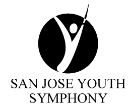 san jose youth symphony logo