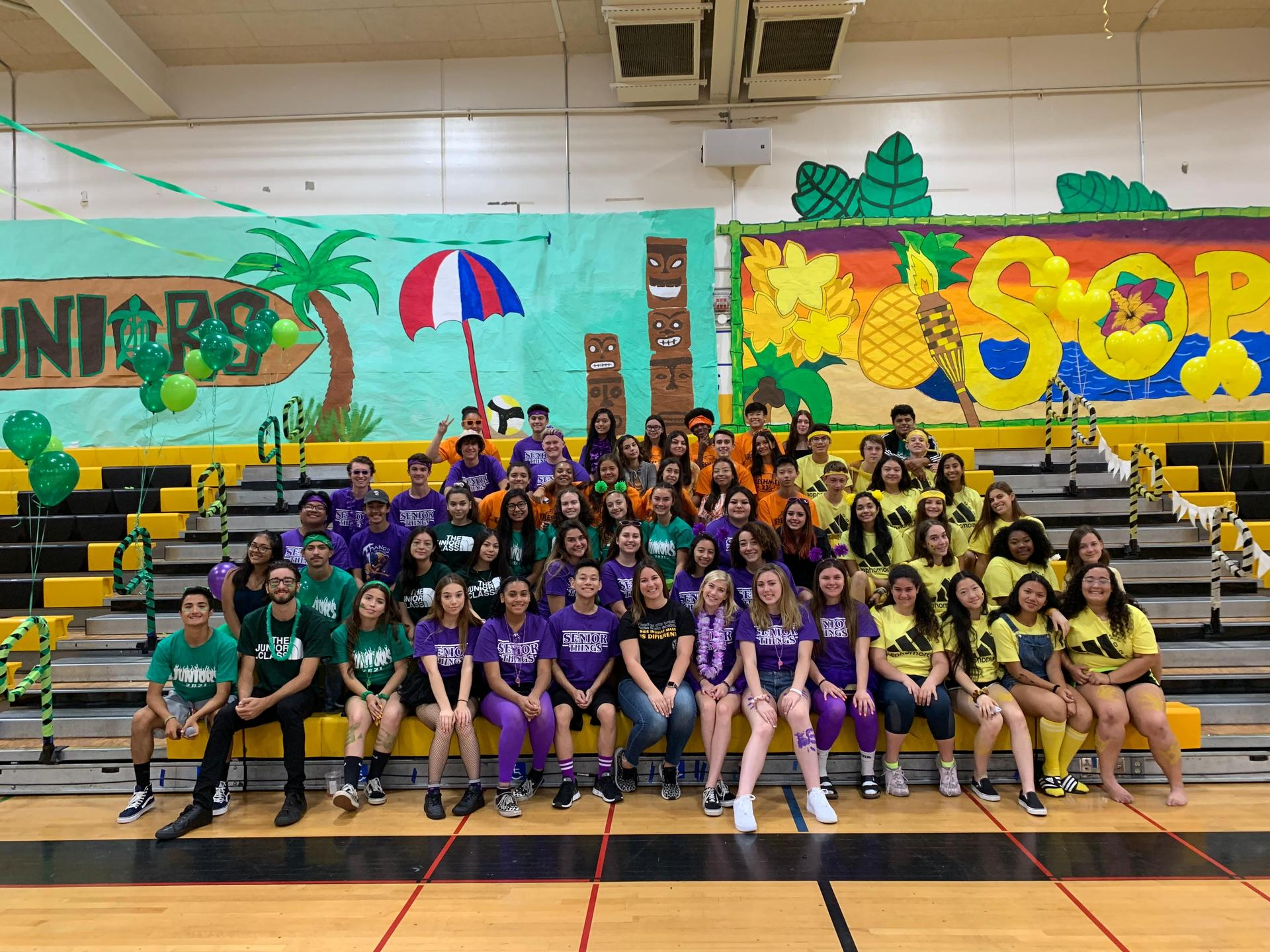 image of 2019-20 associated student body (asb)