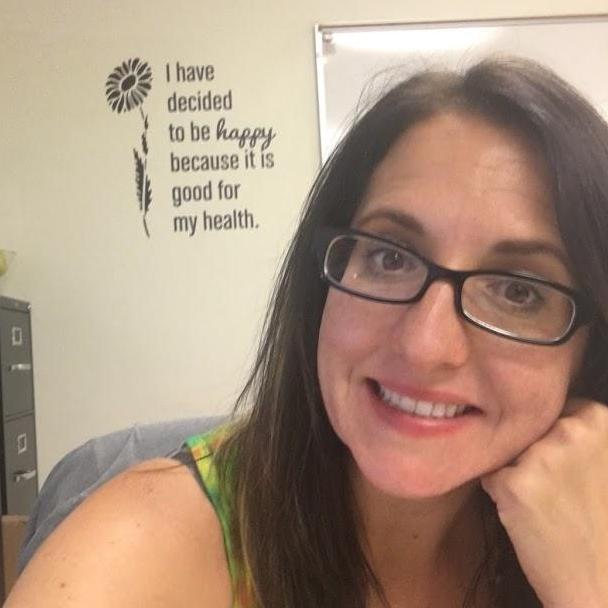 Ashely Lind-Castillo's Profile Photo