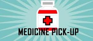 Medication Pickup