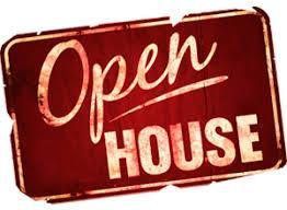 OPEN HOUSE, SEPTEMBER 5th, 5-7pm Thumbnail Image