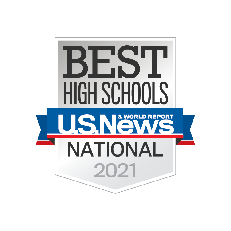 Golden Valley Named One of Nation's Top High Schools. Featured Photo
