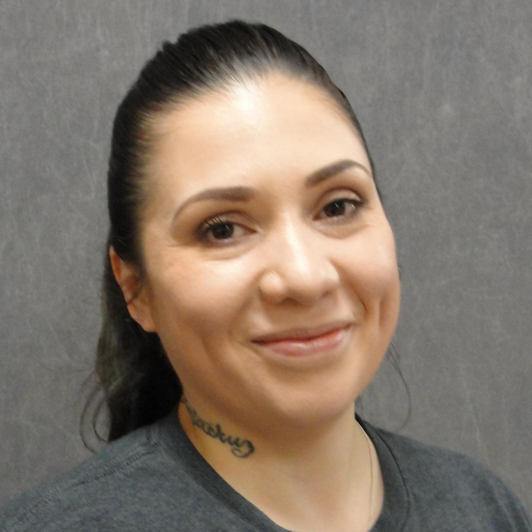 Sarah Ramirez's Profile Photo