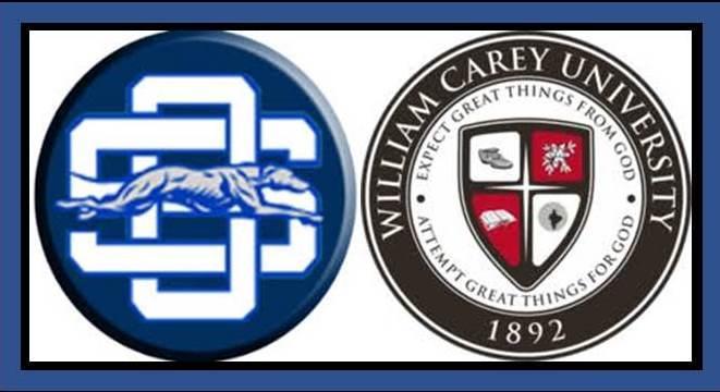 William Carey/OSSD partnership cohort logo