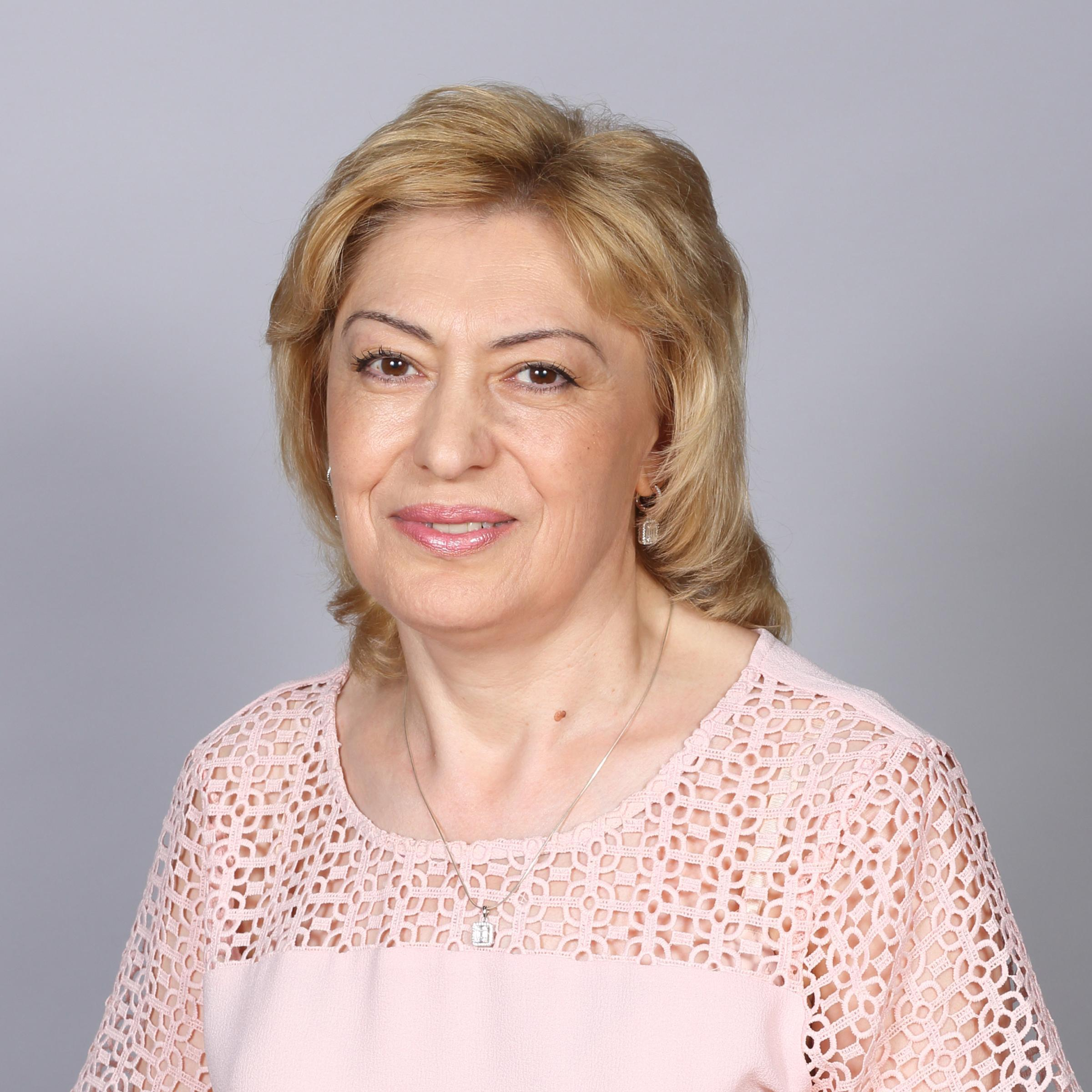 Gayane Davtyan's Profile Photo