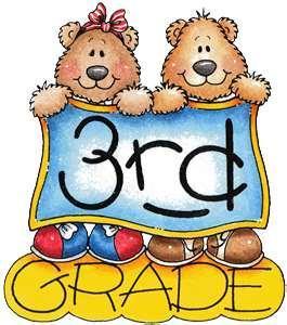 3rd grade bears