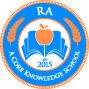 Rocklin Academy Preschool logo