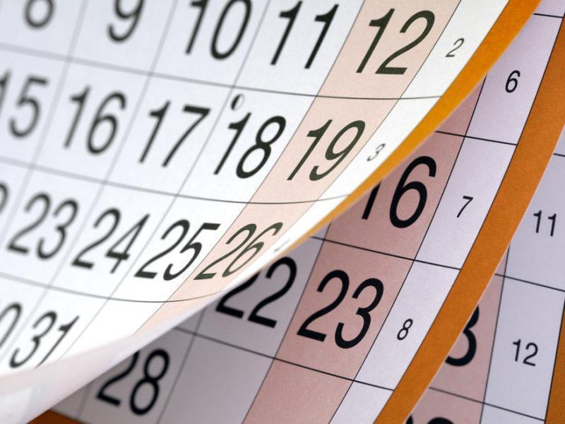 School Calendar 2019-20 Thumbnail Image