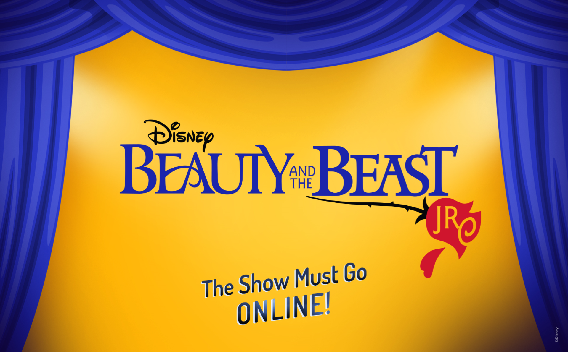 Spring Musical - Beauty and the Beast, Jr.