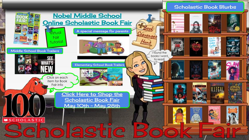 Book Fair picture