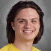 Austin Oates's Profile Photo