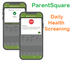 Do the Daily Health Survey for all Students before Going to Campus Featured Photo