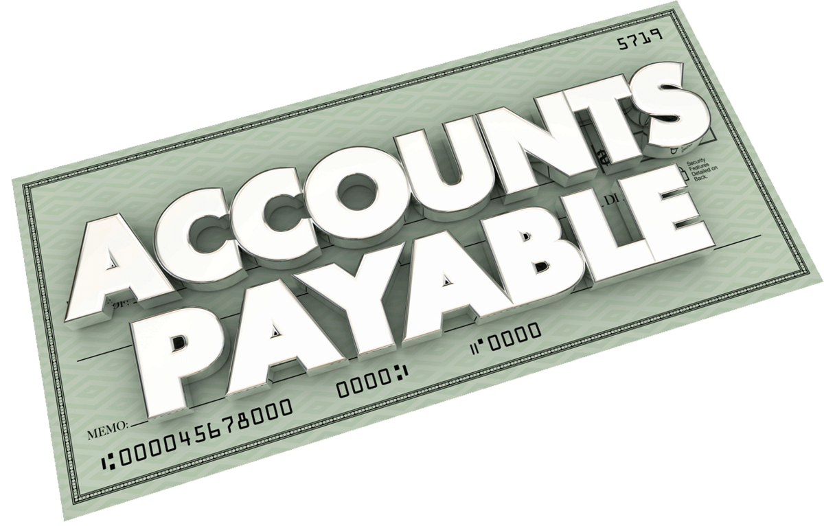 Accounts Payable Check