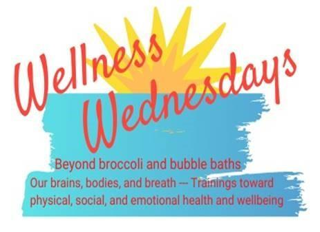 Wednesday Wellness March 10, 2021