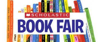 Book Fair is Coming! May 12-15 Featured Photo