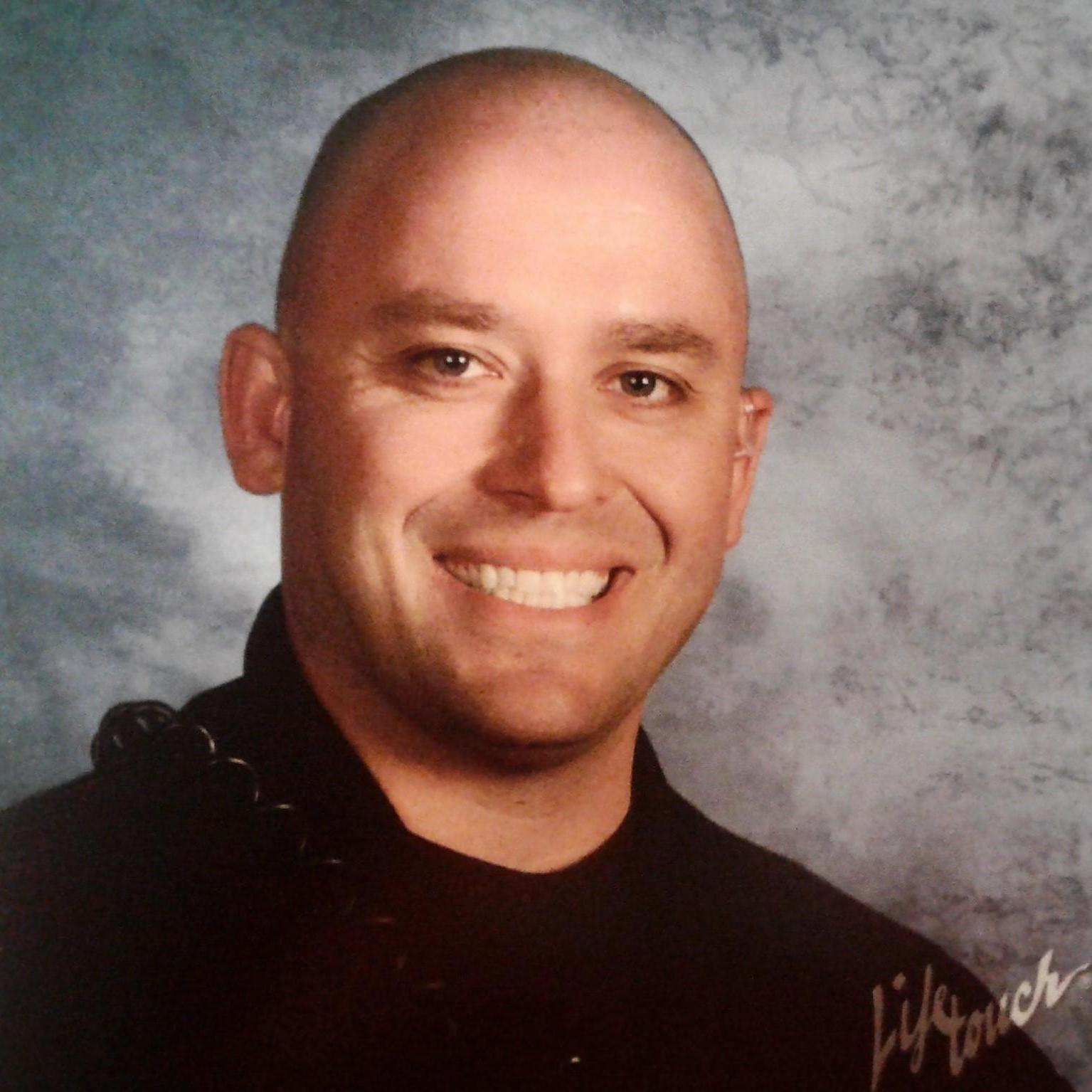 Officer Eric Phillips's Profile Photo