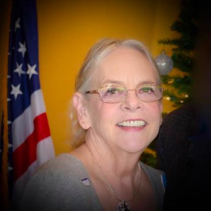 Patricia Barger's Profile Photo