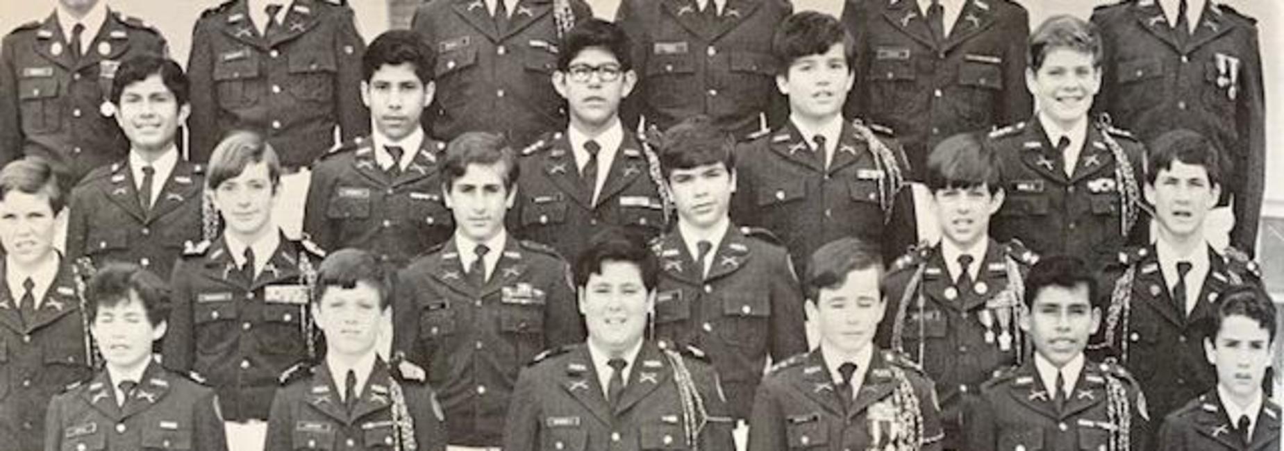 1974 MSH Boys