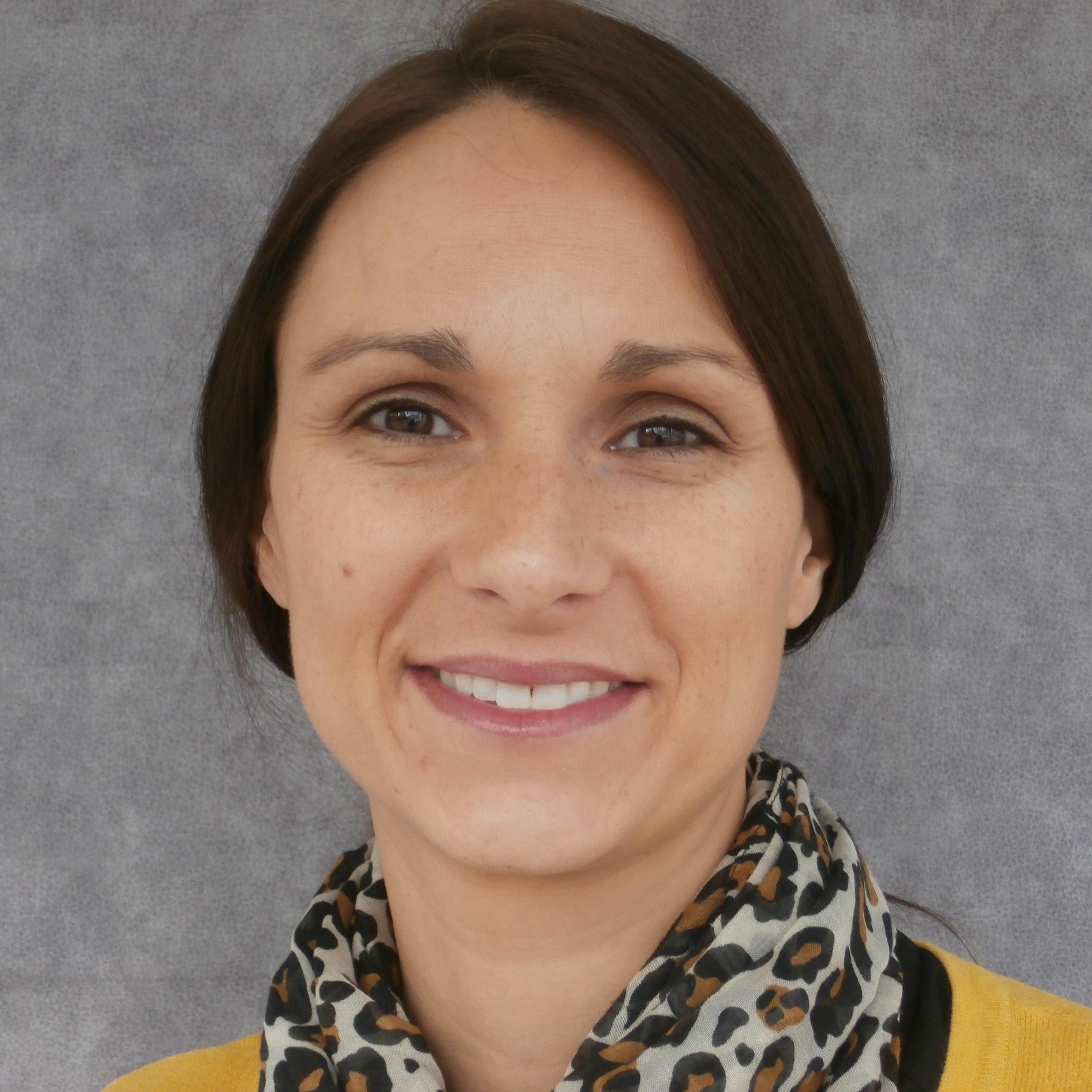 Erika Jeran's Profile Photo