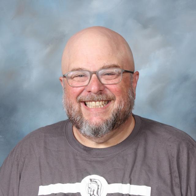 Adam Bratt's Profile Photo