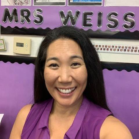 Mrs. Weiss's Profile Photo