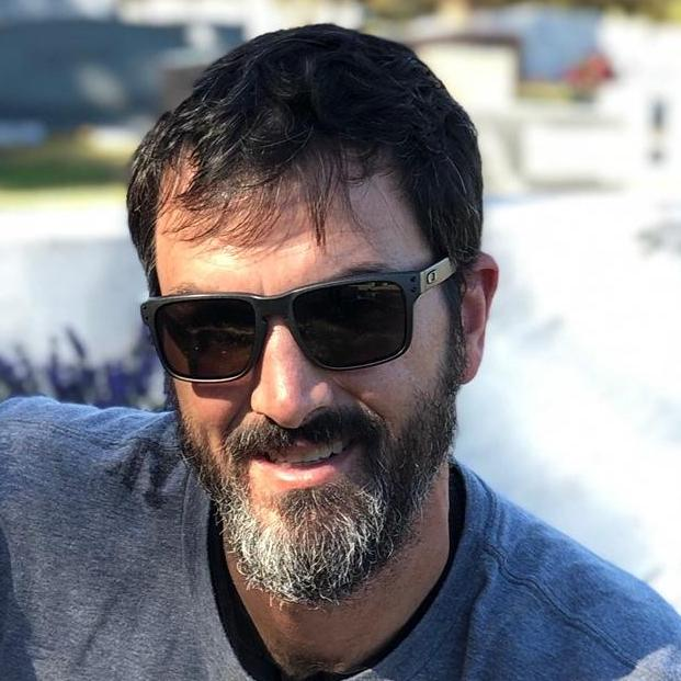 William Pannell's Profile Photo