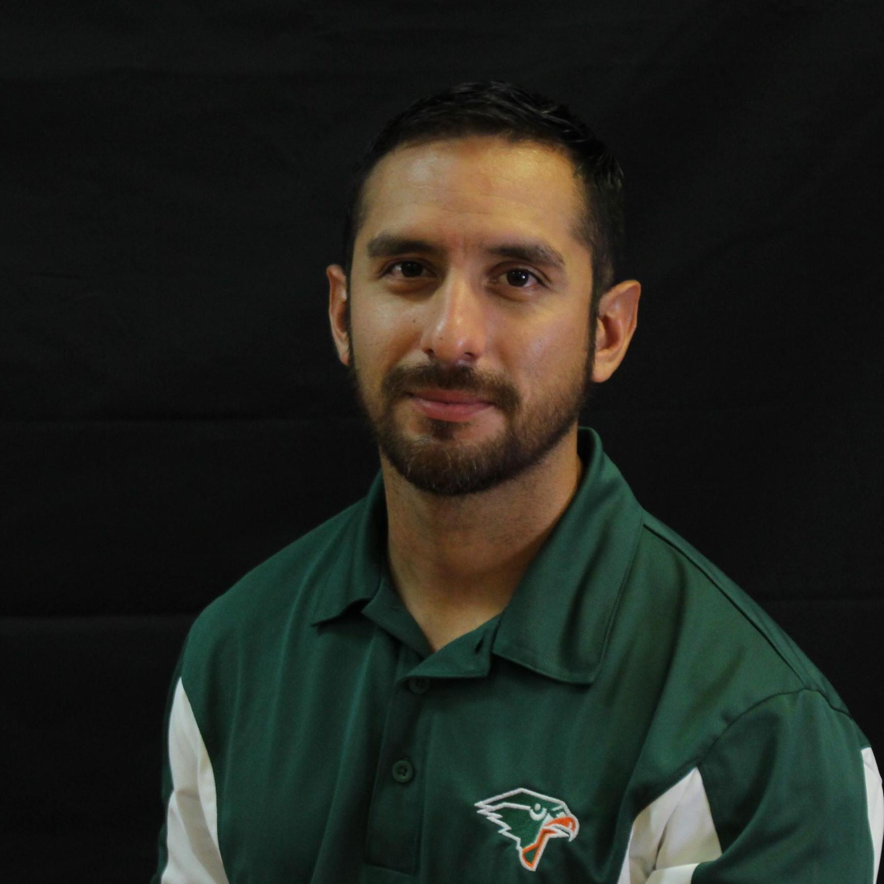 Justin Gonzalez's Profile Photo